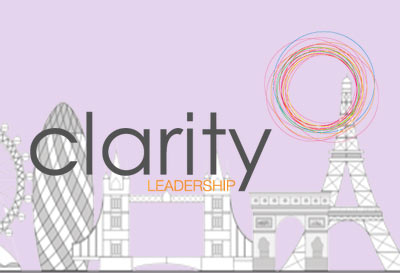 Our Work - Clarity Leadership